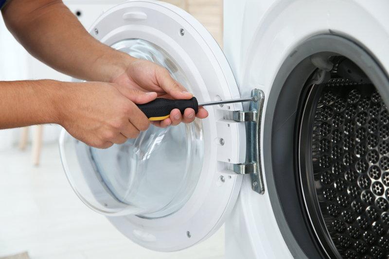 Wasmachine herstel service in Antwerpen