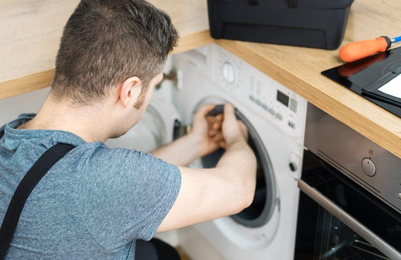 Herstel wasmachine Antwerpen