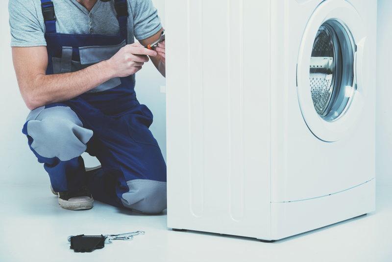 Wasmachine herstelling